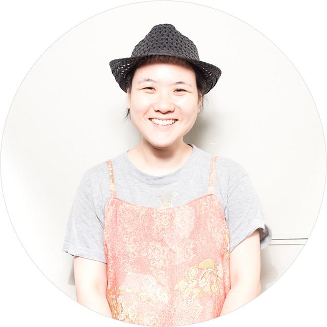 篠田 佳穂