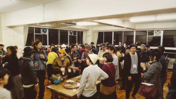 総勢70名の合同忘年会を開催!