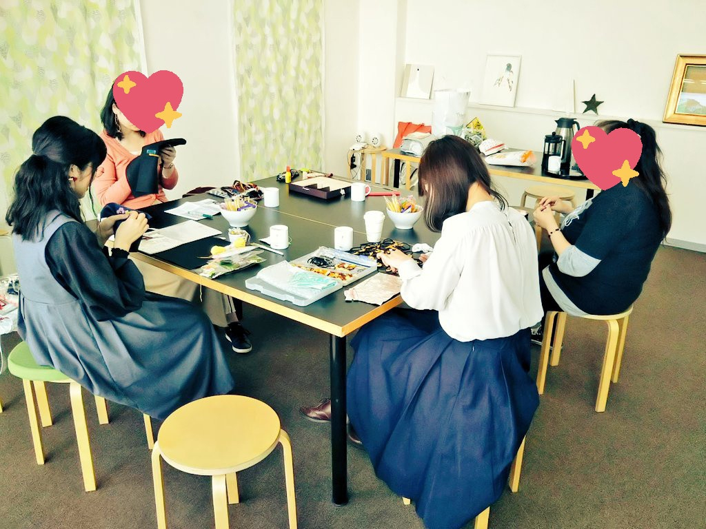 【9/28】おしゃべり図工室