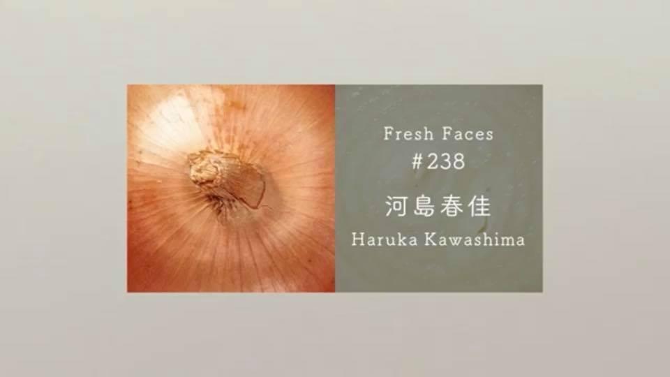 【メディア掲載】BS朝日の「Fresh Faces 〜アタラシイヒト〜」フラワーサイクリスト河島春佳さんが出演されました
